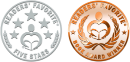 silver and bronze medal